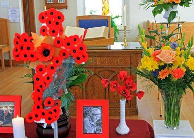 Royal Canadian Legion - Branch 104 - Innisfail, AB - Innisfail Legion Remembrance Ceremonies